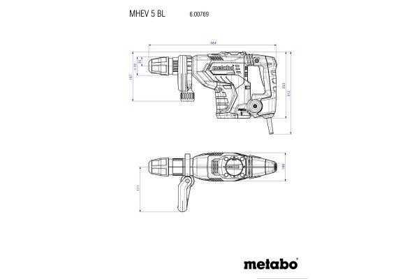 3T Tecnologie; 3T Shop; Demolitore Metabo; Martello Metabo; Scalpellatore Metabo; 3t tecnologie Metabo;