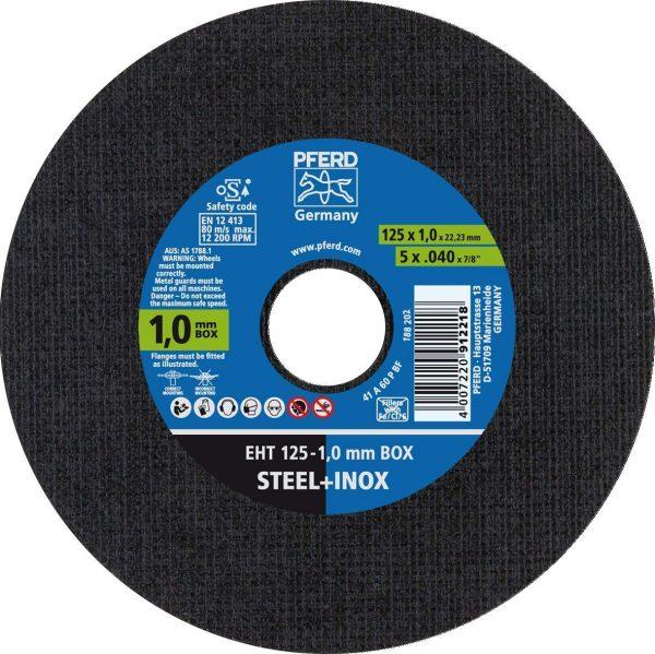 3t tecnologie;3tshop; utensili 3t tecnologie;dischi taglio;dischi pferd;