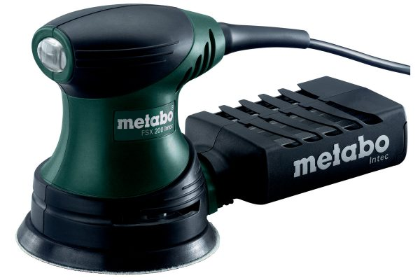 3t tecnologie; 3t shop;3t tecnologie Metabo;levigatrici Metabo;fsx200;roto otbitale;roto-orbitale;