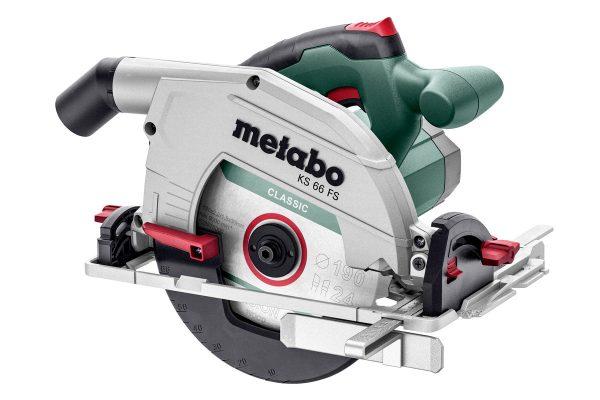 3t tecnologie; 3t shop;sega circolare;sega Metabo;circolare Metabo;ks66;ks66fs