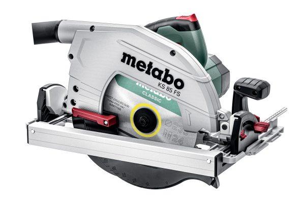 3t tecnologie; 3t shop;sega circolare;sega Metabo;circolare Metabo;ks85;ks85fs