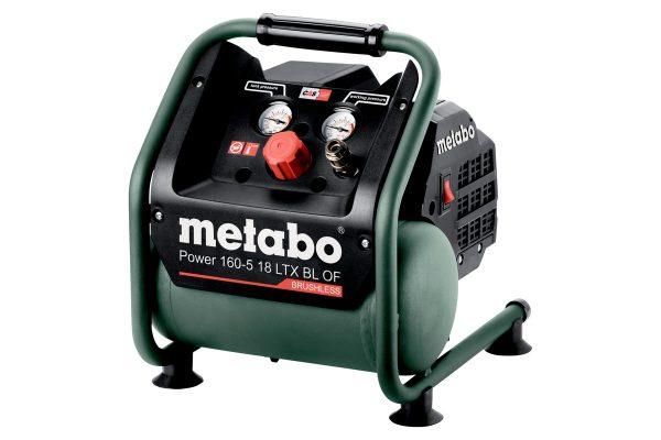 3t tecnologie;3tshop;metabo;compressore metabo; compressori; compressori batteria;