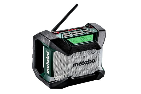 3t tecnologie;3tshop;metabo;radio metabo;