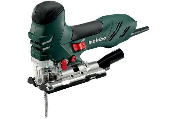 3t tecnologie; 3t shop; smerigliatrice Metabo;seghetti alternativi;seghetti Metabo;ste140;
