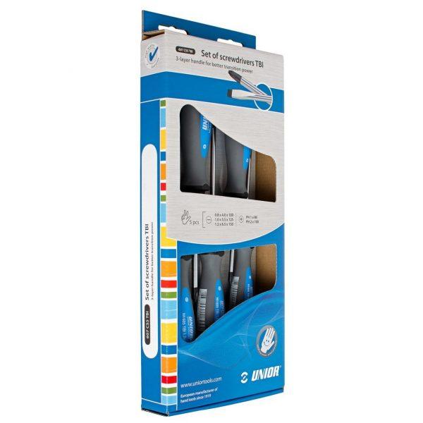 3t tecnologie;3tshop; utensili 3t tecnologie;unior 3t tecnologie;assortimenti unior;giraviti;cacciaviti;giraviti unior;