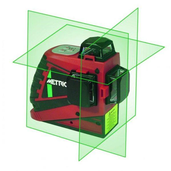3T Tecnologie;3T Shop;Spit;3T tecnologie Metrica;Livella laser;metrica laser;laser verde;