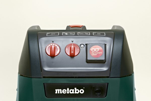Aspiratore;aspiratore Metabo;aspiratore a squotimento;aspiratore autopulente;aspiratore ASR;Metabo ASR;ASR 35 L;6.02057;6.02057.00;3tshop;3t tecnologie;