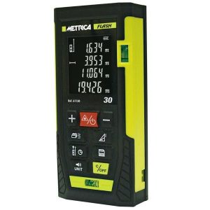 3T tecnologie;3t shop;metrica;metrica 3t tecnologie;distanziometri metrica;strumenti metrica;laser metrica;flash60;61155;