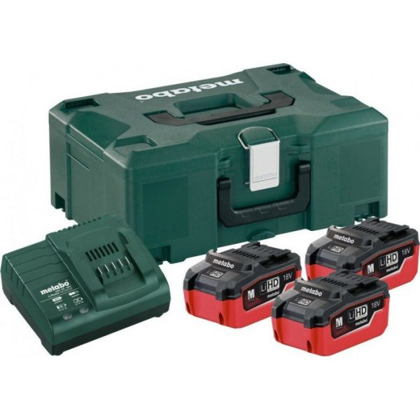 batterie metabo;68506900;85069;kit batterie;Metabo;3tshop;3t tecnologie;