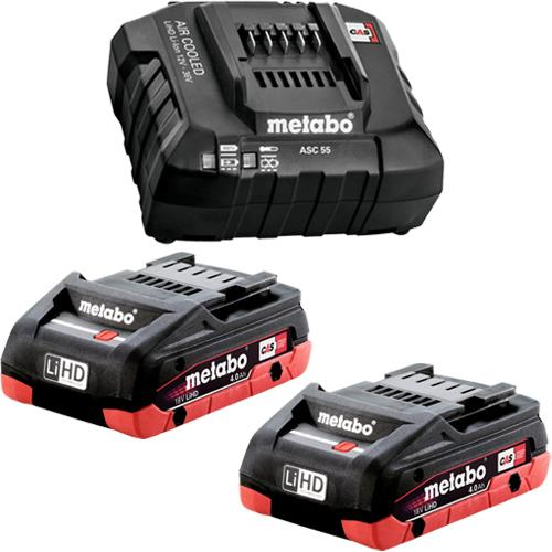 batterie metabo;68521000;85210;kit batterie;Metabo;3tshop;3t tecnologie;