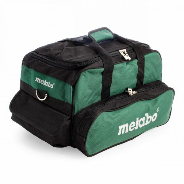 borsone Metabo;set metabo;borsa Metabo;3tshop;3t tecnologie;Metabo