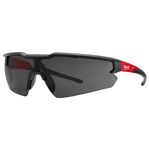 occhiali;occhiali milwaukee;occhiali di sicurezza;occhiali antinfortunistici;milwaukee;3tshop;3t tecnologie;occhiali scuri;lenti scure;