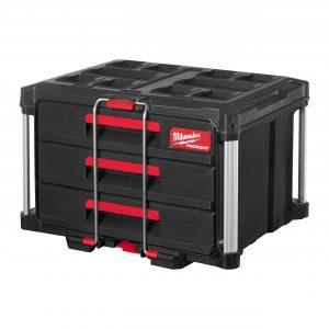 packout;packout milwaukee;cassettiera milwaukee;4932472130;3tshop;3t tecnologie;