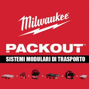 Packout Milwuakee