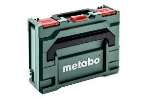 Valige Metabo;Metabox;metaloc;Metabo;valigette metabo;utensili Metabo;3t tecnologie;3tshop;metabox 118;26882 metabo;