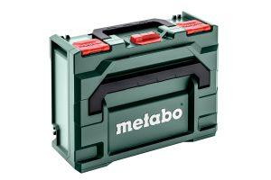 Valige Metabo;Metabox;metaloc;Metabo;valigette metabo;utensili Metabo;3t tecnologie;3tshop;metabox 145;26883 metabo;